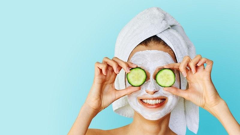 Comment faire des masques pour le visage fait maison