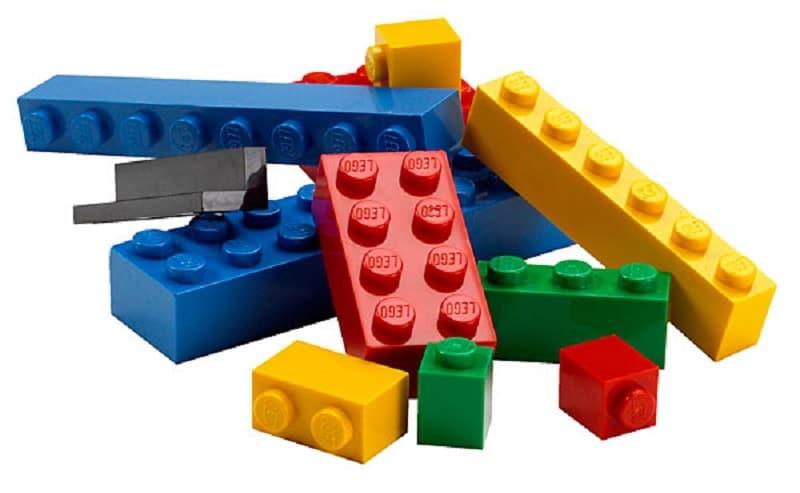 Où trouver des pièces détachées LEGO