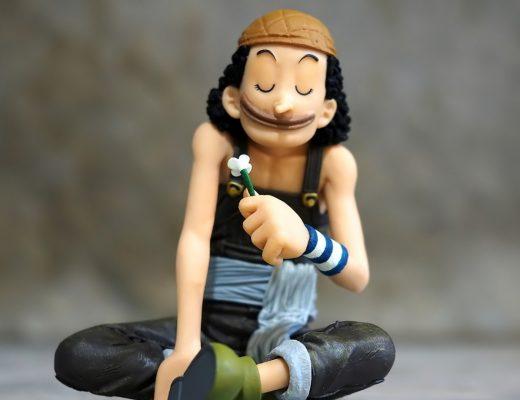 Comment se procurer des figurines one Piece ?