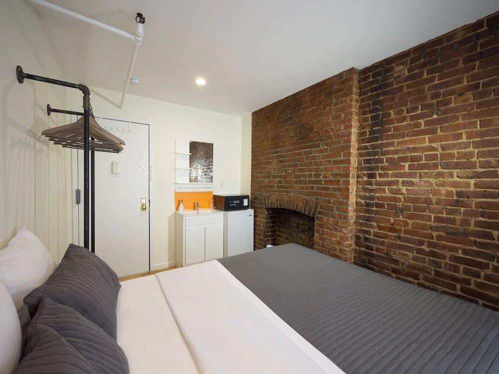 hôtel City Rooms Chelsea