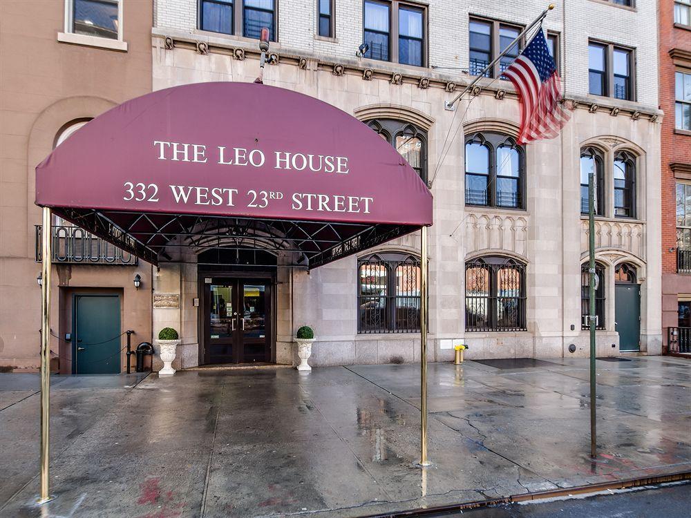 hôtel Leo House